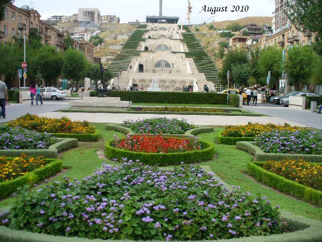 کنسرت نوروزی در گرجستان www.armenia-tourism.mihanblog.com سفر به ارمنستان / تور ...